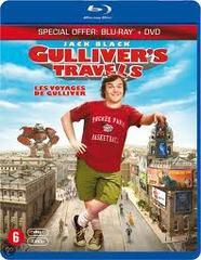 Movie - Gulliver's Travels(2011)