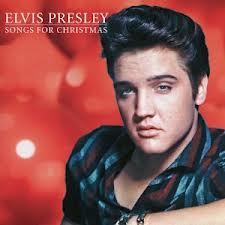 Presley, Elvis - Songs For Christmas