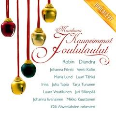 Eri esittäjiä - Maailman Kauneimmat Joululaulut