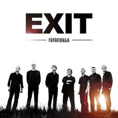 Exit - Päiväntasaaja