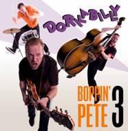 Boppin' Pete Trio - Dorkabilly