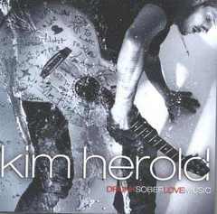 Kim Herold - DrunkSoberLoveMusic