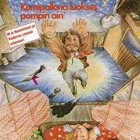 M.A. Numminen - Kumipallona luokses pompin ain