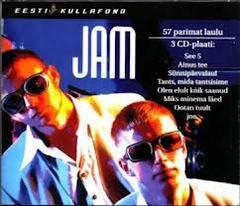 Jam - Kullafond
