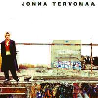 Jonna Tervomaa - Jonna Tervomaa – 10v juhlapainos