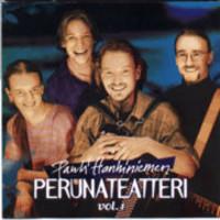 Pauli Hanhiniemi Perunateatteri - Vol, 1