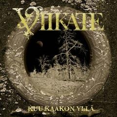Viikate - Kuu Kaakon Yllä Kultapainos
