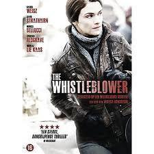 Movie - Whistleblower