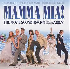 Original Soundtrack - Mamma Mia! [Original Soundtrack]