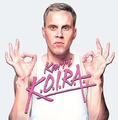 Karri Koira - K.O.I.R.A.