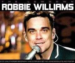 Robbie Williams - The Lowdown