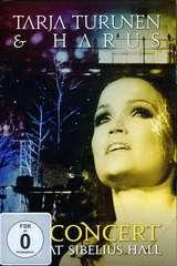 Tarja Turunen & Harus - In Concert: Live at Sibelius Hall [DVD+CD]