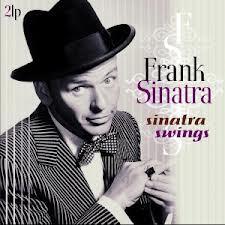 Sinatra, Frank - Sinatra Swings