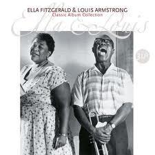 Louis Armstrong - Ella & Louis: The Collection