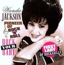 Jackson, Wanda - Rock Your Baby