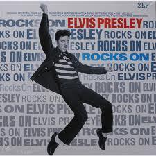 Presley, Elvis - Rocks On