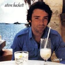 Hackett, Steve - Cured + 3