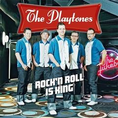 Playtones - Rock'n Roll Is King