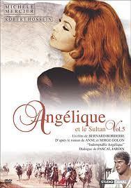 Movie - Angelique 5: Angelique..