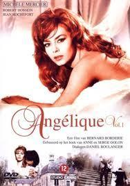 Movie - Angelique 1: Marquise..