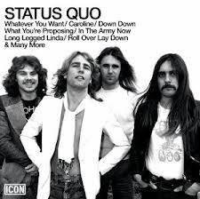 Status Quo - Icon