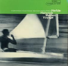 Herbie Hancock - Maiden Voyage  45 Rpm