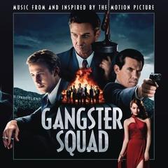 Original Soundtrack - Gangster Squad