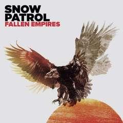 Snow Patrol - Fallen Empires