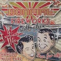 Bonfire - Fireworksstill Alive !!!
