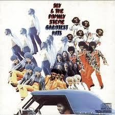 Sly & the Family Stone - Greatest Hits [Bonus Tracks]