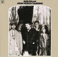 Dylan, Bob - John Wesley Harding =Rema