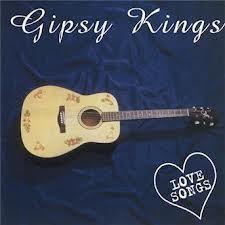 Gipsy Kings - Love Songs