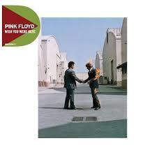 Pink Floyd - Wish You Were..  Remast