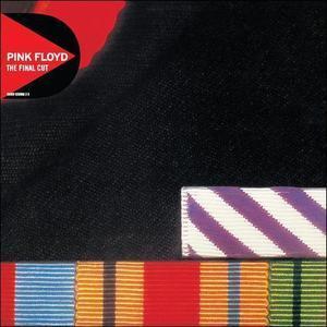 Pink Floyd - Final Cut  Remast