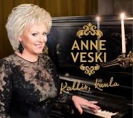 Anne Veski - KALLIS, KUULA