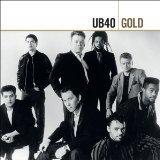 Ub 40 - Gold