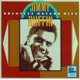 RUFFIN JIMMY - GREATEST MOTOWN HITS