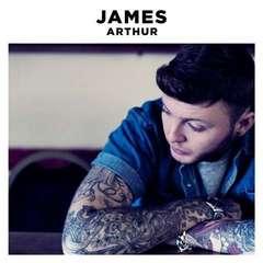 Arthur, James - James Arthur