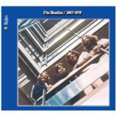 Beatles - 1967 1970 (Blue)  Remast