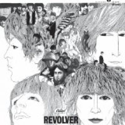 Beatles - Revolver  Us Version