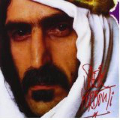 Zappa, Frank - Sheik Yerbouti