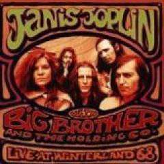 Janis Joplin - Live at Winterland '68