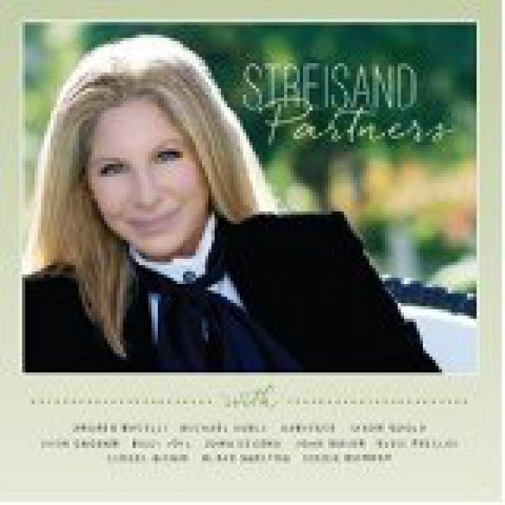 Streisand, Barbra - Partners