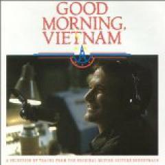 VARIOUS ARTISTS - Good Morning Vietnam [Original Soundtrack]
