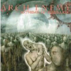 Arch Enemy - Anthems of Rebellion [Bonus Tracks]