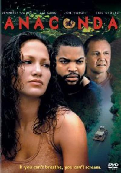 Movie - Anaconda