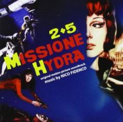 Nico Fidenco - Missione Hydra