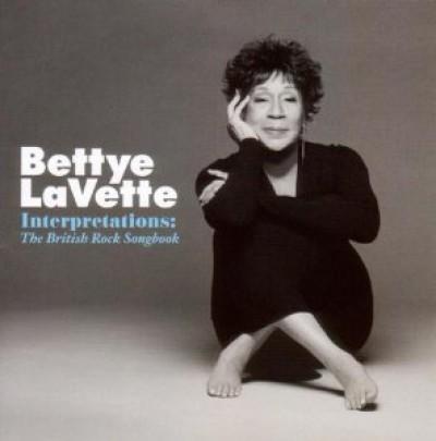 Lavette, Bettye - Interpretations: The..
