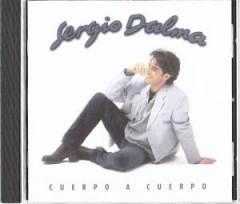 Dalma, Sergio - Cuerpo A Cuerpo