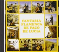 Lucia, Paco De - Fantasia Flamenca